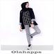 Hijab Style Fashion for Muslim Women by olahapps