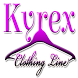 KYREX Clothing Line by bobile.com