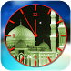 Allah Clock Live wallpaper by SP Developer Apps