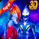 Power Ultraman Nexus New Tips by StudioGameDev