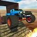 Grand Monster Truck - Real Racing simulator by Tribune Games Mobile Studios