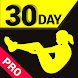 30 Day Abs Trainer Pro by Creative Apps, Inc