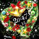 Xmas*Heart*Wreath LW by Rooty Pict