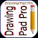 Drawing Pad Pro by Fernando Caetano