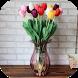 Flower Vase Design Ideas by Bajikok