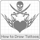 How to draw tattoos – Tattoo design maker 2018 by Imperial Minds