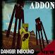 Danger Inbound Addon for MCPE by ZarikXGames