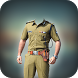My Police Photo Editor Suit by BasicInsta Soft
