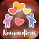 Frases de amor románticas by CodevApps - Imagenes y Frases