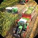 Farm Harvesting Sim 2017 by Iconic Click