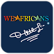 Weafricans -Africans Go Global -E Marketplace App by Weafricans Digital Technologies Limited