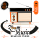 Web Radio Zoom Music by Aplicativos Mx