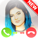 call from Kylie Jenner by crc-proapp