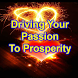Purpose Passion and Prosperity by Nicholas Gabriel