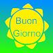 Buongiorno by thanki
