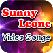Sunny Leone Video Songs by QTech Apps