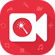 Photo Video Editor: Music, Cut by Video Beauty Lab.
