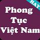 Phong Tục Việt Nam - Sách Hay Nên Đọc by ungdunghay