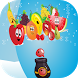 Fruit Bubble Shooter by BuaGameSoft