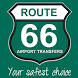 Route 66 Airport Transfers by Minicabster Limited