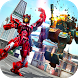 Monster Robot Hero City Battle by Game Bunkers