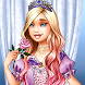 Cute Princess Dress Up Games by Games For Girls