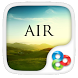 (FREE) AIR GO Launcher Theme by ZT.art