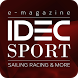 E-MAG IDEC SPORT by Fabrice Thomazeau