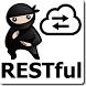 Restful Ninja by Larry Chong
