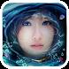 Underwater World Photo Frames by RSapps.games
