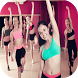 Weight Loss Aerobic Dance by seifamir