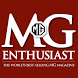 MG Enthusiast by Pocketmags.com