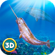 Narwhal Simulator 3D by Wild Animals Life