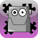 Robot Jigsaws game by Yakushin