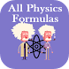 All Physics Formulas by New Day Lab