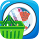 Laundry Role-Play Girls & Boys by Fun Baby Apps