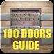100 Doors GUIDE 2017 by Riverside Flavor