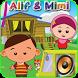 Lagu Kanak-Kanak Alif dan Mimi by Raja Burung App