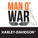 Man O' War Harley-Davidson by iMobile Solutions, Inc.