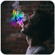 Smoke Effects Camera Editor by camcamcamera