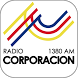 Radio Corporación FM by Tu Streaming