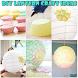 DIY Lantern Craft Ideas by Dede Nurul Komaria