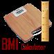 قياس كتلة الجسم by Hamza Aradi