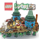 Guide for LEGO Worlds by Best Pro Group