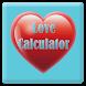 Calculator Level Love