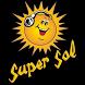 Radio Super Sol FM - Ecuador by MakroDigital