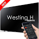 Tv Remote For Westing House