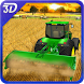 Harvesting Farm Simulator 3D by Real Games - Top 3D Games