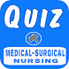 Medical Surgical Nursing by Tortoises Inc