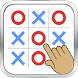 Tic Tac Toe Expert by Jerry Urena